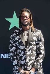 Burna Boy - 2019 BET Awards