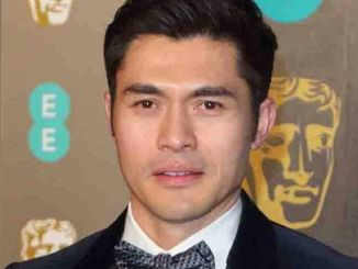 Henry Golding - 72nd Annual EE British Academy Film Awards
