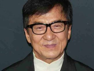 """Jackie Chan - """"The Foreigner"""" Los Angeles Premiere"""