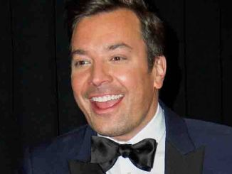 Jimmy Fallon - 2019 Time Magazine 100 Most Influential People in the World Gala