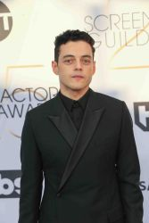 Rami Malek - 25th Annual Screen Actors Guild Awards