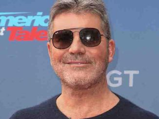 "Simon Cowell - NBC's ""America's Got Talent"" Season 14 Kick-off"