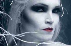 """Tarja: """"Die Bühne ist für mich wie ein zweites Zuhause"""""""