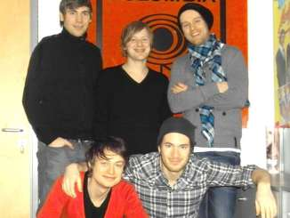 """Revolverheld"" gewinnen Bundesvision Song Contest 2014 - TV News"