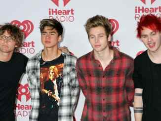 """5 Seconds of Summer"" wollen 2. Album vorbereiten - Musik News"