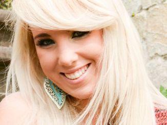 Sängerin und Songwriterin Annemarie Eilfeld