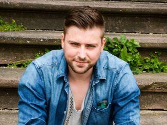 Schauspieler und Sänger Felix von Jascheroff