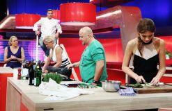 """Grill den Henssler"" mit Claudia Effenberg und Stefanie Giesinger! Detlef Steves will Revange!"