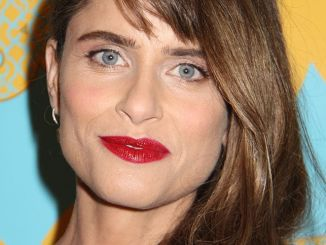 "Amanda Peet hielt ""Game of Thrones"" für dumme Idee - TV"