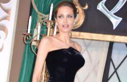 """Angelina Jolie bestätigt """"Maleficent 2"""""""