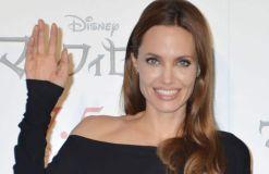 """Angelina Jolie: Regie für """"Africa"""""""