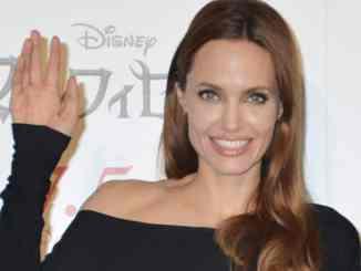 "Angelina Jolie und Brad Pitt distanziert am ""By the Sea""-Set - Kino News"