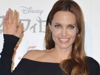 "Angelina Jolie - ""Maleficent"" Japan Photocall"