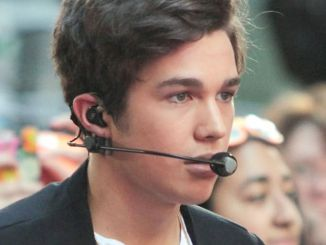 """Austin Mahone in Concert on NBC's """"Today Show"""" at Rockefeller Center"""