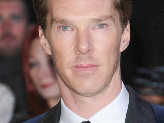 "Benedict Cumberbatch - ""The Hobbit: The Battle of the Five Armies"" World Premiere"