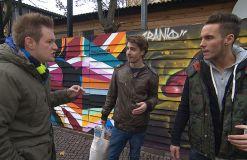 Berlin Tag und Nacht: Ole macht nicht mit!