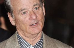 Bill Murray findet Dating-Apps komisch