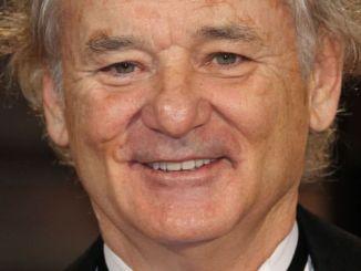 Bill Murray - 86th Annual Academy Awards