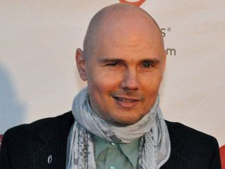 Billy Corgan - 7th Annual MusicCares Map Fund Benefit Concert