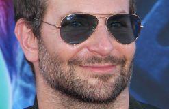 Bradley Cooper träumt statt zu planen