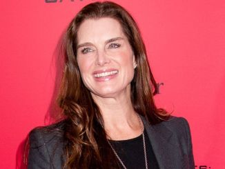 """Brooke Shields - """"The Hunger Games: Catching Fire"""" New York City Special Screening"""