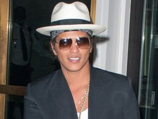 Bruno Mars - 37th Annual Kennedy Center Honors