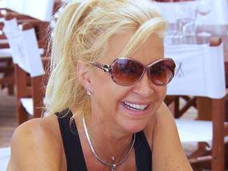 Carmen Geiss macht es Kay One nicht leicht - Musik