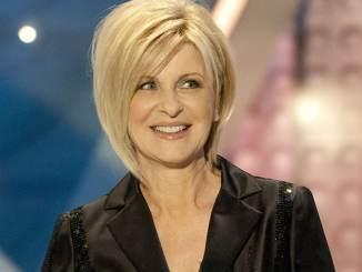 Carmen Nebel und das ZDF bleiben sich treu! - TV News