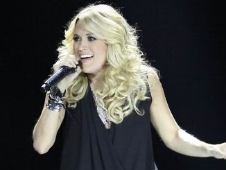 Carrie Underwood - C2C: Country to Country Festival 2013