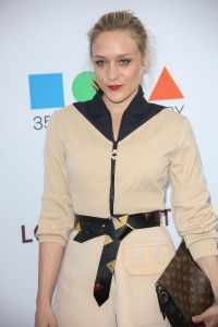 Chloe Sevigny - MOCA's 35th Anniversary Gala Presented by Louis Vuitton