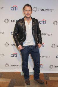 Chris Pratt und Anna Faris: Amor traf direkt! - Promi Klatsch und Tratsch