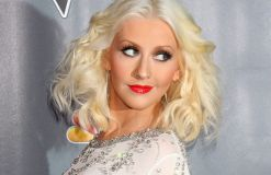 "Christina Aguilera: Divenhaft bei ""The Voice"""