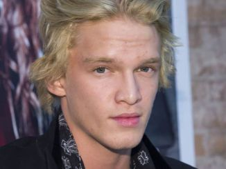 "Cody Simpson - Norwegian Clothing ""One Piece"" Hosts Store Opening in New York City"