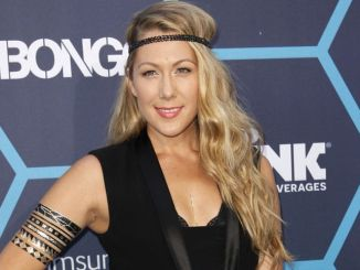Colbie Caillat - 16th Annual Young Hollywood Awards