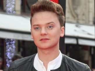 "Conor Maynard - ""The Amazing Spider-Man 2"" World Premiere"