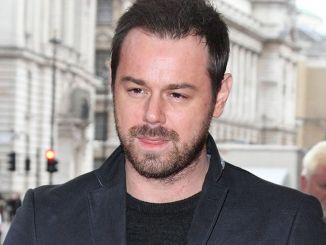 """Danny Dyer - """"The Hothouse"""" UK Press Night"""