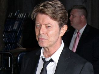 David Bowie - 7th Annual Tribeca Film Festival