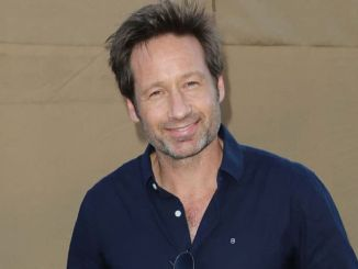 David Duchovny - 2013 TCA Summer Press Tour