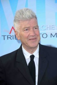 David Lynch - 41st Annual AFI Life Achievement Award Honoring Mel Brooks