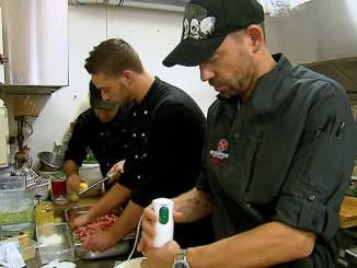Die Kochprofis im Gasthaus Jablonski in Kamen - TV News