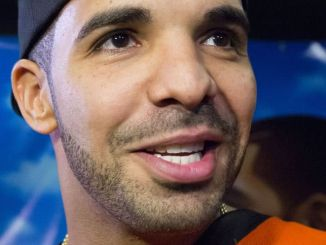 """Drake - Drake Meets Fans and Signs Copies of His New Album """"Nothing Was The Same"""" at hmv in Toronto"""