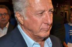 Dustin Hoffman: Hollywood am Tiefpunkt