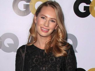 """Dylan Penn - GQ 2013 """"Men of the Year"""" Party"""