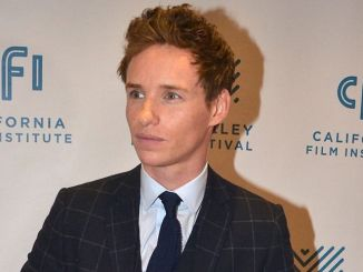 Eddie Redmayne - 37th Annual Mill Valley Film Festival - Spotlight