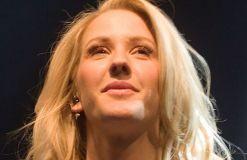 Deutsche Single-Charts: Ellie Goulding hält die Eins