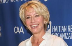"""Beauty and the Beast"": Emma Thompson macht mit"