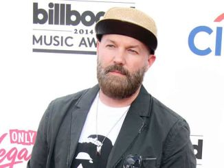 Fred Durst - 2014 Billboard Music Awards