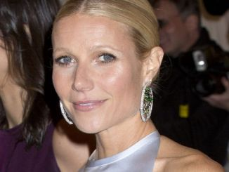 "Gwyneth Paltrow - ""Schiaparelli and Prada: Impossible Conversations"" Costume Institute Gala"