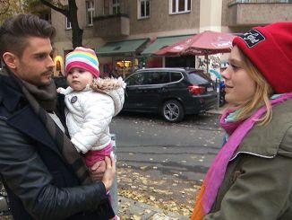 Berlin Tag und Nacht: Was wird aus Hanna und Moritz? - TV