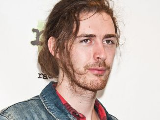 Hozier in Concert at Radio 104.5's Performance Theatre in Bala Cynwyd
